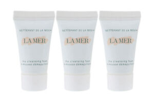 La Mer The Cleansing Foam 5ml travel/sample size