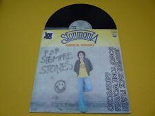 Stonmania Mariscal Romero Jumping jack flash (VG++/EX+) 1978 chapa discos maxi Ç