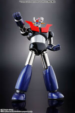 Bandai Soul of Chogokin GX-01R Mazinger Z Tokyo Limited Diecast Action Figure