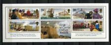 29601) GUERNSEY 1993 MNH** Nuovi** Castle Cornet S/S - BF