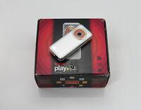 KODAK PLAYFULL ZE1 POCKET CAMCORDER BOXED HD DIGITAL HIGH DEFINITION SDHC CARD