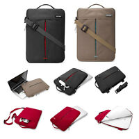 "Laptop Case Sleeve Bag Cover For 10"" 12"" 13"" 14"" 15"" 15.6"" 17"" inch Notebook"