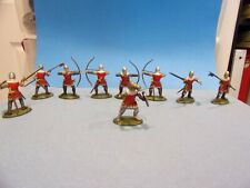 X Force Men At Arms 1/32 54mm