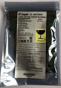 "Seagate U10 Model ST310212A 10.2GB 3.5"" IDE Hard Drive-CONTROLLER BOARD ONLY"