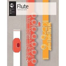AMEB Flute Technical Workbook CURRENT EDITION **BRAND NEW**