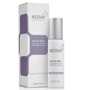 Neova DNA Total Repair 30ml / 1oz FRESH - BRAND NEW IN BOX