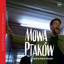 Andrzej Korzyński - Mowa ptaków OST 2CD