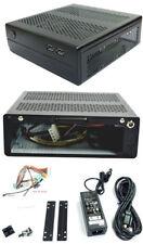 Morex Mini-ITX Gehäuse 557 (ohne Netzteil)