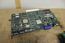 NISSEI PC CIRCUIT BOARD CARD HSVC-01 HSVC01 4TP-1B739 4TP1B739