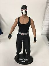 Custom Knightfall Comic Bane Batman The Dark Knight Rises Figure 1/6 Hot Toys