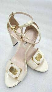 Bally patent Leather Heels Ladies Sandals