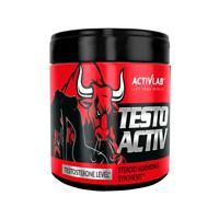 ActivLab Hardcore Testosteron Booster TestoActiv Pulver Anabol Muskelaufbau