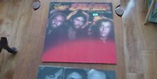 Bee Gees Spirits have flown vinyl record.1979.RSO records.Australia
