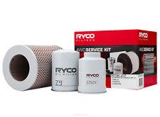 Ryco 4x4 Filter Service Kit RSK22 fits Toyota Hilux 2.8D 4x4 (LN/RN/YN), 2.8D...