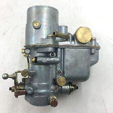 carburetor carb 28M30 fit FIAT 600 750 SEAT MULTIPLA Solex carburettor carby 30