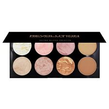 Makeup Revolution Palette golden Sugar 13 G