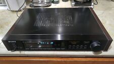 Sony St-S730es Am/Fm Stereo Tuner