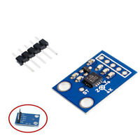 1pcs GY-61 ADXL335 3-Axis Analogue Accelerometer Module Solder for Arduino New