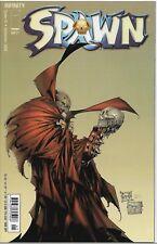 Comic - Spawn - Nr. 41 von 2000 - Kiosk Ausgabe - Infinity Verlag deutsch