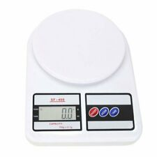 LCD Display Electronic Digital Weigh PackageShipping Postal Scale 10kg/0.5g 22lb