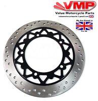 New Front Disk Brake Rotor For Yamaha YBR 125 YBR125 2012