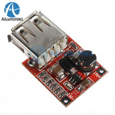5PCS 3V to 5V 1A DC-DC USB Charger for Phone Converter Step Up Boost Module