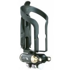 Topeak Ninja CO2 Pump Bottle Cage Tyre Levers C02 C02+ CO2+ Bicycle Bike MTB