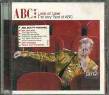 "◄ ABC ""Look Of Love - The Very Best Of"" CD-Album"
