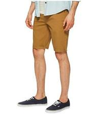 5ac080a4 Levis 511 Men's Slim Cutoff Shorts 34 Brown Caraway Short Pants Jeans New  MP$50