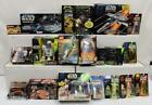 Star+Wars+Lot+of+18%3A+Jedi+Duel%2C+Sith+Speeder%2C+R2-D2%2C+Lego+Slave+I%2C+%26+More+NR