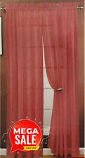 [Carpet Murah Gila] 1pcs Plain Colours Curtain Style Living Room 140cm x 229cm