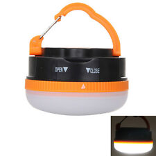 Super Bright Waterproof CREE 3W LED Camping Lantern Portable Light Lamp Outdoor