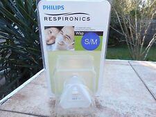 Brand New, (1) PHILIPS Respironics Wisp Nasal Mask Cushion S/M/Wisp