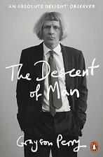 The Descent of Man by Grayson Perry (Paperback, 2017)