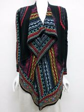 NWT BIYA by Johnny Was Harshad Wrap Jacket - S / M - JW34370517