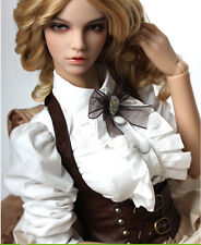 New Brand Ball-Jointed-Doll Fashion Beautiful Girl Free Eyes and Face Up