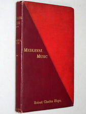 Music 1950-Now Antiquarian & Collectable Books
