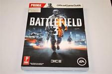 Prima Games Official Battlefield 3 Strategy Game Guide Ships FAST!