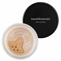 Bare Escentuals bareMinerals Original Fairly Medium Foundation SPF 15 C20 8g NEW
