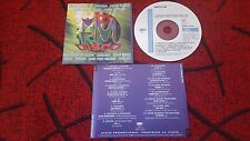 MICHAEL JACKSON Jamiroquai MANIC STREET PREACHERS Pearl Jam 1996 Spain PROMO CD