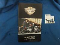 2005 New Royal Enfield Sales Brochure                    ads263