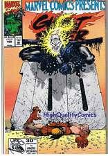 MARVEL COMICS PRESENTS #100, VF/NM, Sam Kieth, Ghost Rider, Wolverine,Tim Vigil