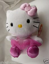 Hello Kitty ty beanie baby Sanrio tutu ballerina ? stuffed toy