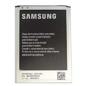 New OEM Samsung Galaxy Note 2 II N7100 N7102 N7105 N7108 EB595675LA EB595675LU