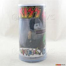 Kiss Minimates Paul Stanley single figure in tube packaging by Art Asylum 2002