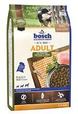 Bosch Adulte Volaille & Millet 3 KG