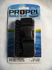 SLPG56140 PROPEL PADDLE GEAR KAYAK PADDLE & ROD LEASH ECT SHORELINE MARINE 470