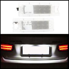 PREMIUM LED Kennzeichenbeleuchtung für Hyundai Tucson II 2010-15 / ix35 2010-15