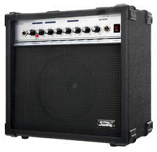 Soundking Ak20-ra Amplificatore Combo per Chitarra (j2e)