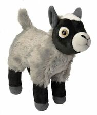 BNWT- WILD REPUBLIC MINI MOUNTAIN GOAT SOFT PLUSH TOY 20cm/8inch